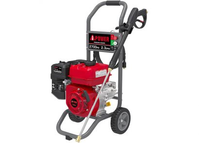 A-iPower APW2700C 2700PSI Gas Pressure Washer