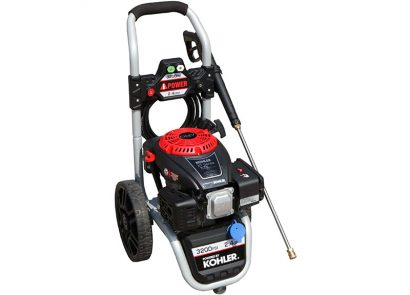 A-iPower APW3200K 3200PSI Gas Pressure Washer