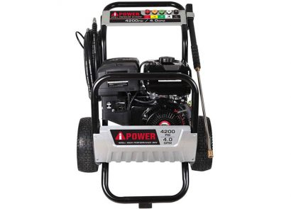 A-iPower APW4200 4200PSI Gas Pressure Washer