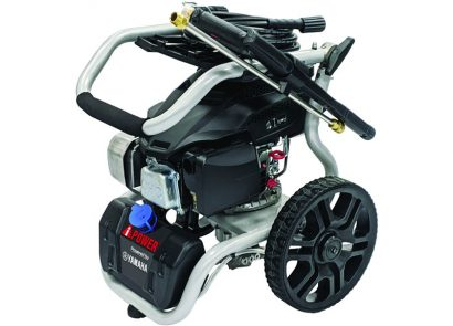 A-iPower PWF3100YV 3100PSI Gas Pressure Washer
