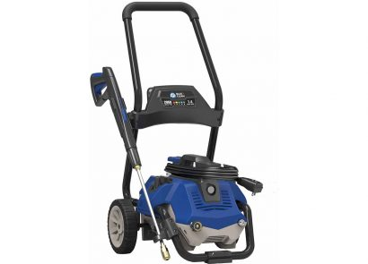 AR Blue Clean AR2N1 2050PSI Electric Pressure Washer