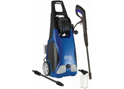 AR Blue Clean AR383 1900PSI Electric Pressure Washer