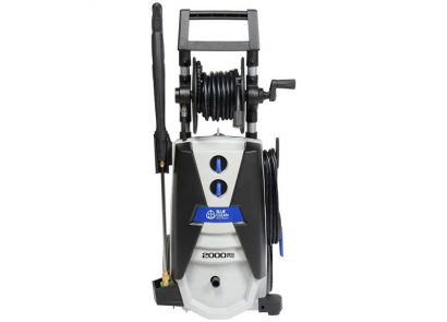 AR Blue Clean AR390SS 2000PSI Electric Pressure Washer