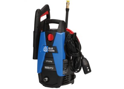 AR Blue Clean BC111HS 1600PSI Electric Pressure Washer