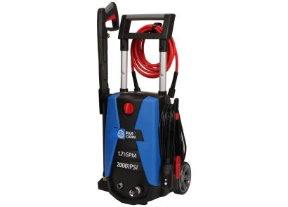 AR Blue Clean BC383HS 2000PSI Electric Pressure Washer