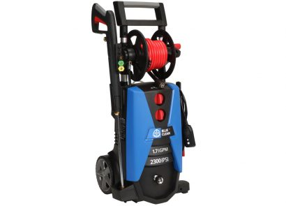 AR Blue Clean BC390HSS 2300PSI Electric Pressure Washer