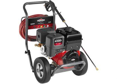 Briggs & Stratton 20507 4000PSI Gas Pressure Washer