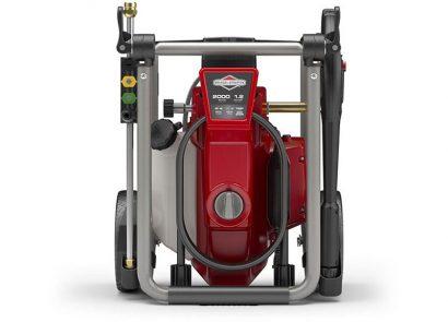Briggs & Stratton 20681 2000PSI Electric Pressure Washer