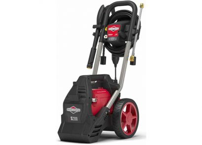 Briggs & Stratton 20700 2200PSI Electric Pressure Washer