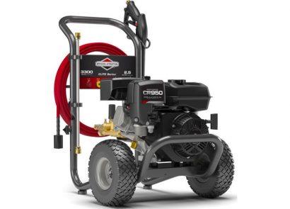 Briggs & Stratton 20725 3300PSI Gas Pressure Washer