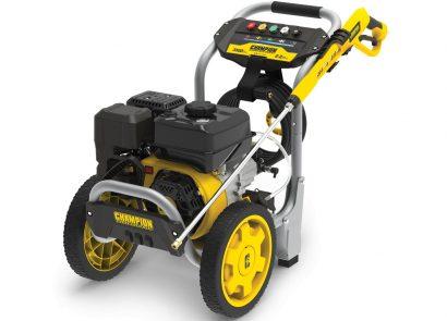 Champion 100780 3100PSI Gas Pressure Washer
