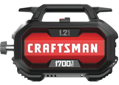 Craftsman CMEPW1700 1700PSI Electric Pressure Washer