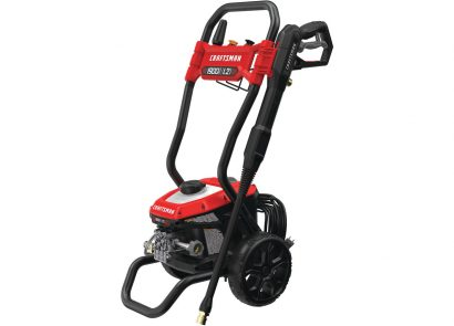 Craftsman CMEPW1900 1900PSI Electric Pressure Washer