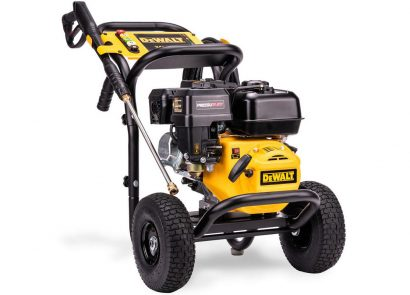 DeWalt DXPW3400PR 3400PSI Gas Pressure Washer