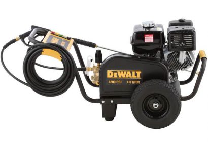 DeWalt DH4240B 4200PSI Gas Pressure Washer