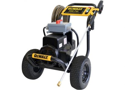 DeWalt DXPW2000E 2000PSI Electric Pressure Washer
