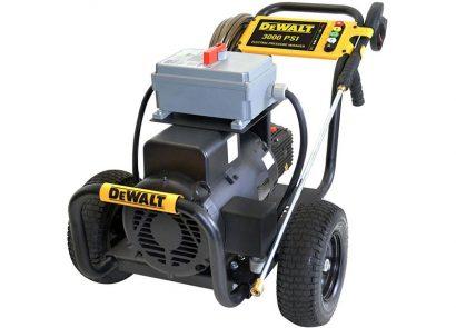 DeWalt DXPW3000E 3000PSI Electric Pressure Washer