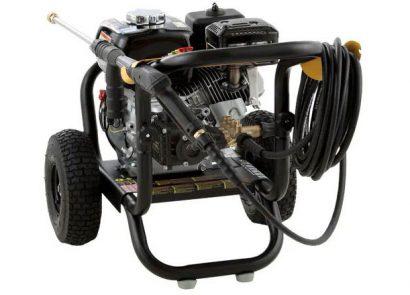 DeWalt DXPW3425 3400PSI Gas Pressure Washer