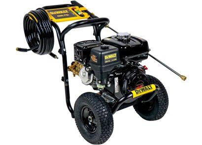 DeWalt DXPW4035 4000PSI Gas Pressure Washer