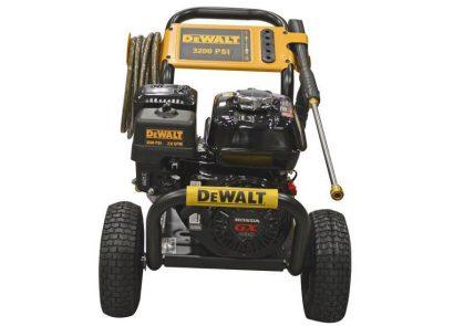 DeWalt DXPW60603 3200PSI Gas Pressure Washer