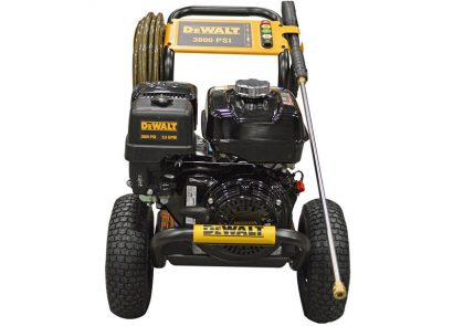DeWalt DXPW60604 3800PSI Gas Pressure Washer