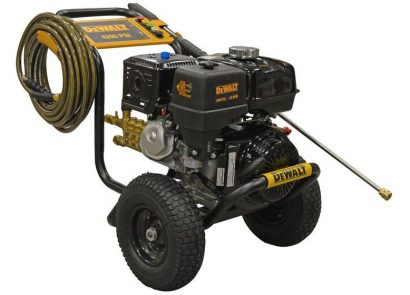 DeWalt DXPW60605 4200PSI Gas Pressure Washer