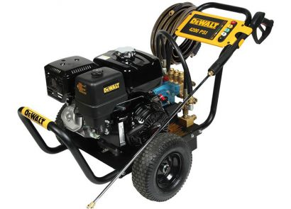 DeWalt DXPW60606 4200PSI Gas Pressure Washer