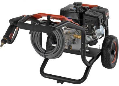 ECHO PW-3200 3200PSI Gas Pressure Washer