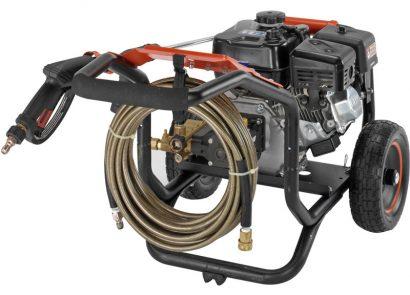 ECHO PW-3600 3600PSI Gas Pressure Washer