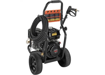 ECHO PW-4200 4200PSI Gas Pressure Washer