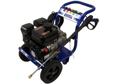 Excell EPW1792500 2500PSI Gas Pressure Washer