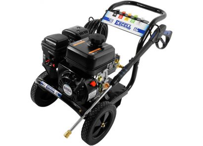 Excell EPW2123100 3100PSI Gas Pressure Washer