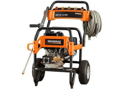 Generac 6565 4200PSI Gas Pressure Washer