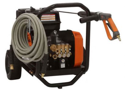 Generac 6712 3800PSI Gas Pressure Washer
