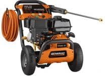 Picture of the Generac 6924