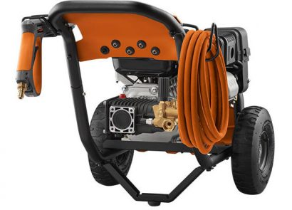 Generac 6924 3600PSI Gas Pressure Washer