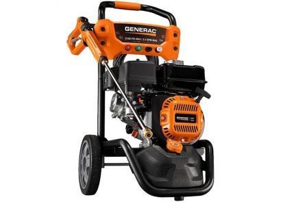 Generac 7019 3100PSI Gas Pressure Washer