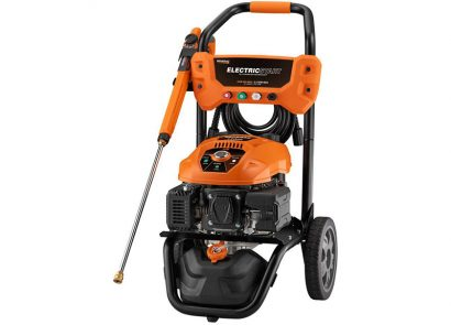Generac 7143 3100PSI Gas Pressure Washer