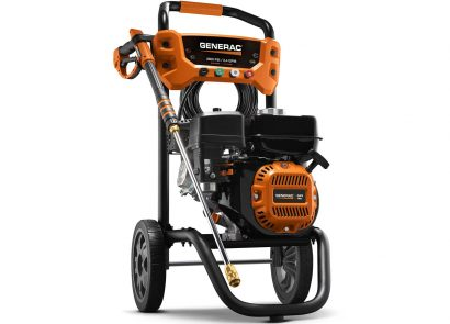 Generac 8874 2900PSI Gas Pressure Washer