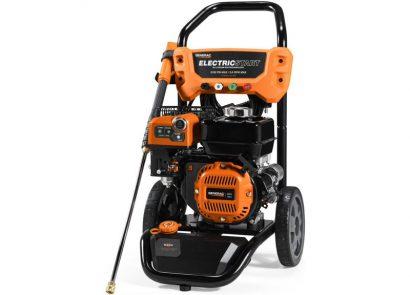 Generac 8894 3100PSI Gas Pressure Washer