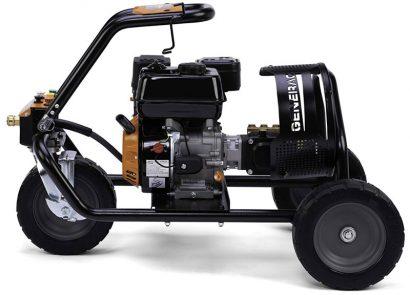 Generac XC3600W 3600PSI Gas Pressure Washer