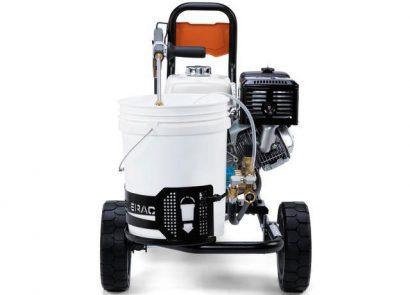Generac XC4000W 4000PSI Gas Pressure Washer