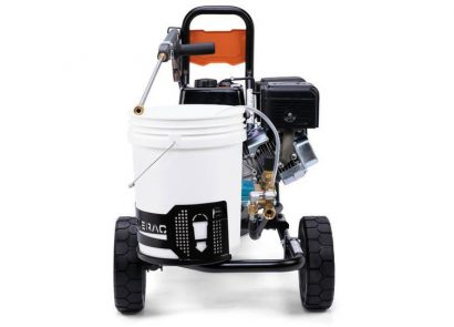 Generac XC4200W 4200PSI Gas Pressure Washer