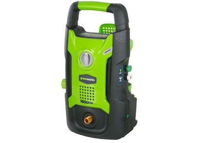 Greenworks GPW1602 1600PSI Electric Pressure Washer