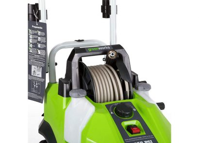 Greenworks GPW1950 1950PSI Electric Pressure Washer