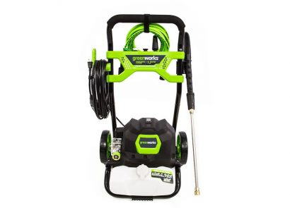 Greenworks GPW1953 1950PSI Electric Pressure Washer