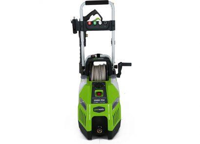 Greenworks GPW2001 2000PSI Electric Pressure Washer