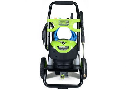 Greenworks GPW2200 2200PSI Electric Pressure Washer
