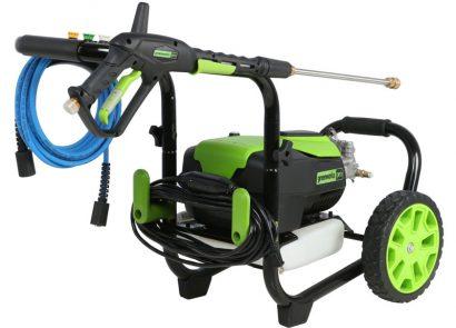 Greenworks GPW2700 2700PSI Electric Pressure Washer
