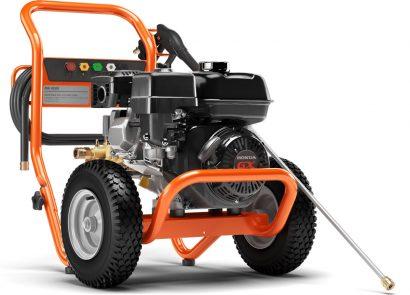 Husqvarna HH42 4200PSI Gas Pressure Washer